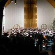 Handel's Messiah performed in Glenwood Springs