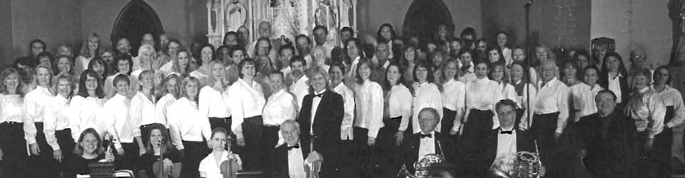 History of Aspen Choral Society