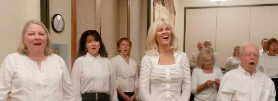 ACS singing