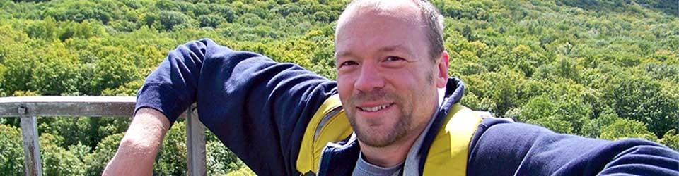Paul Dankers Choir Director