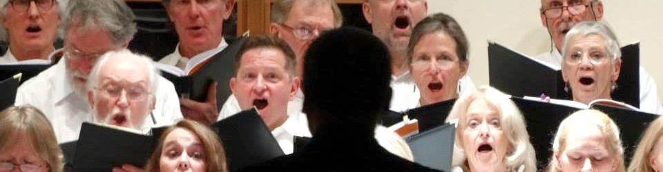 Aspen Choral Society at Snowmass Chapel