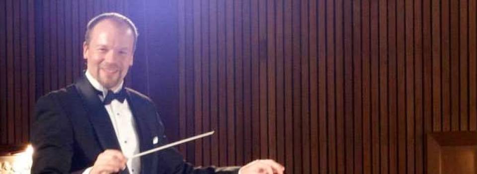 Paul Dankers, Director Aspen Choral Society