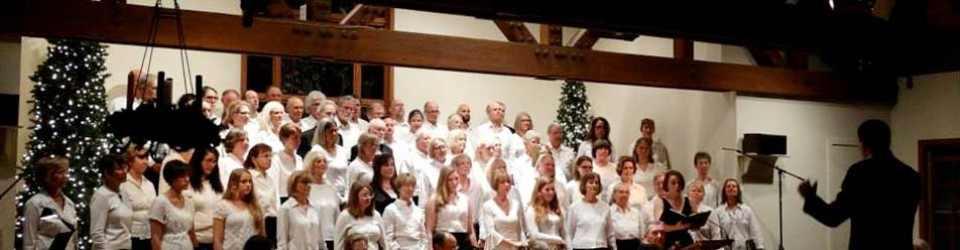 Handel's Messiah at Snowmass Chapel