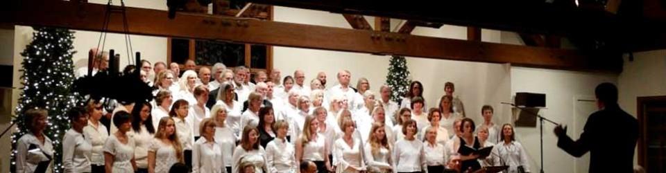 Handel's Messiah at Snowmass Chapel