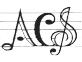 Aspen Choral Society Logo