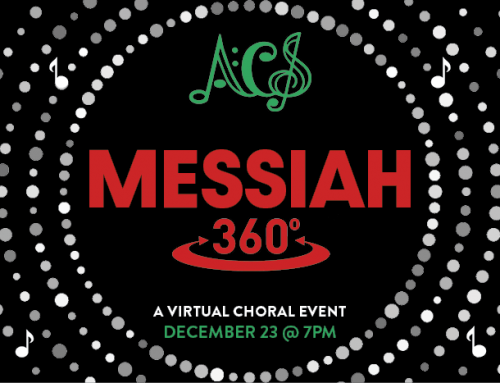 Aspen Choral Society to Bring Virtual Messiah to Community, Despite Pandemic