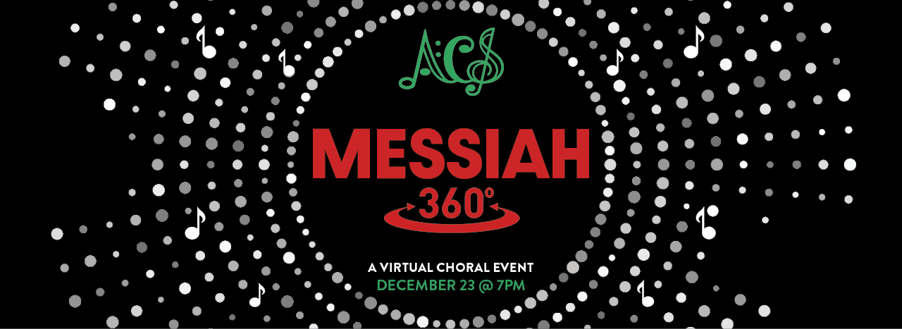 Messiah 360